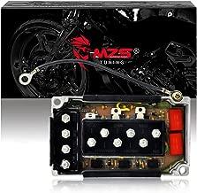 mercury xr6 spark plugs