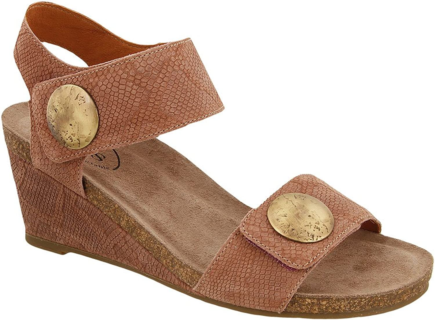 Taos Women's Carousel Wedge Sandal