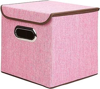 Boîte de rangement non-tissée pour vêtements - Tiroir en tissu pliable - Tiroir de rangement - Bac de r...