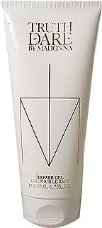 Madonna Truth or Dare shower gel for women 6.7 oz