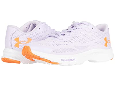 Under Armour Kids Charged Bandit 6 (Big Kid)