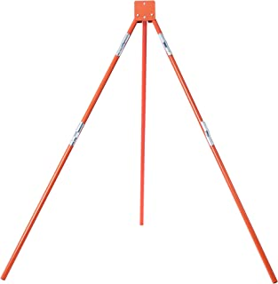 E-55 Economy Tripod for use with Rigid Signs & Roll-up Signs
