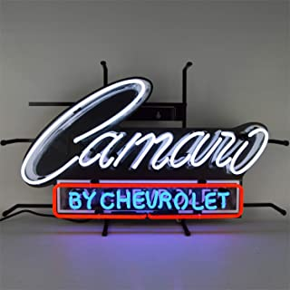 Best neon camaro sign Reviews