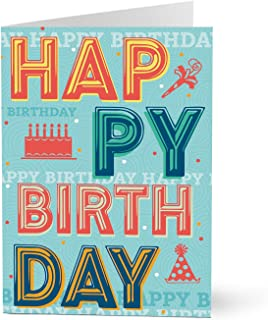 happy birthday card for employee