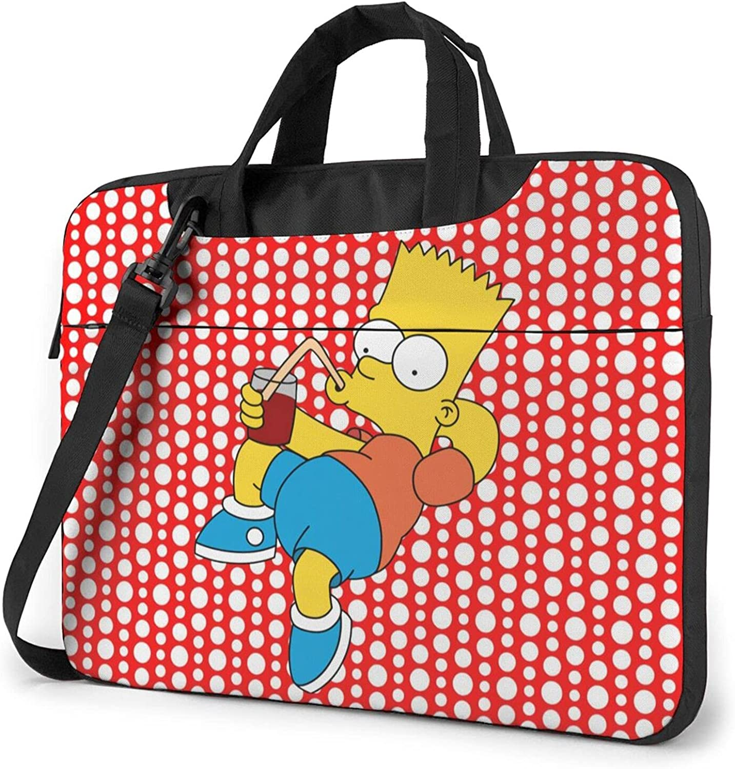 Simpsons Laptop Max 50% OFF Case Compatible low-pricing With Notebook Macbook Air Co Pro
