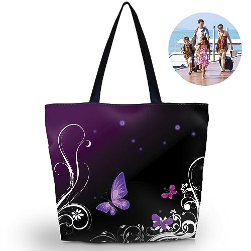 d00b4aab2b29 Fashion Beach Tote Bag: Amazon.com