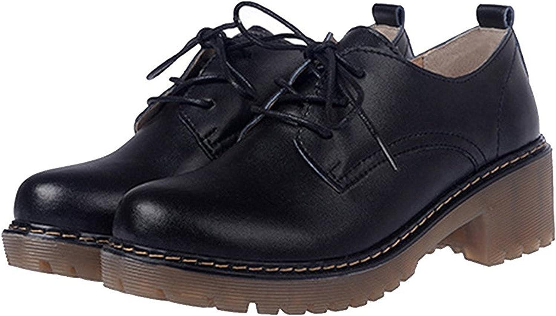 Colnsky GenuineLeather Flats British Style Women Flat Fashion Oxford shoes