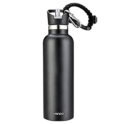 vanpo Insulated Water Bottle