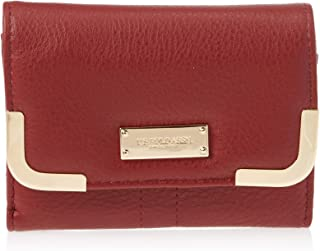 U.S. Polo Assn. Wallet for Women- Red