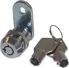 Tubular Cam Lock with 7/8