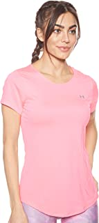 Under Armour Women's Armour Sport SS TEES AND T-SHIRTS