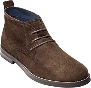 Cole Haan Mens Ogden Stitch Chukka II Boot Shoes