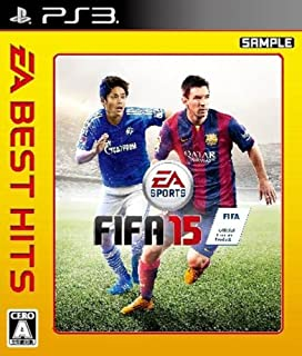 EA BEST HITS FIFA 15 - PS3