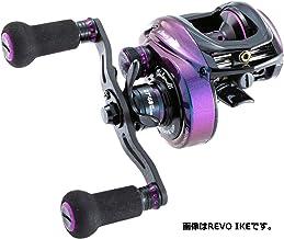 Abu Garcia Revo IKE Low Profile Reel Baitcast Fishing Reel