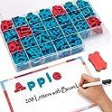 234-Piece JoyNote Magnetic Letters Kit