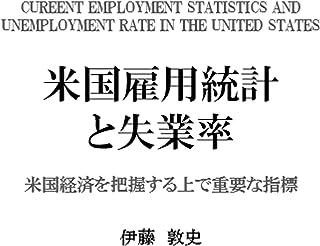 米国雇用統計と失業率