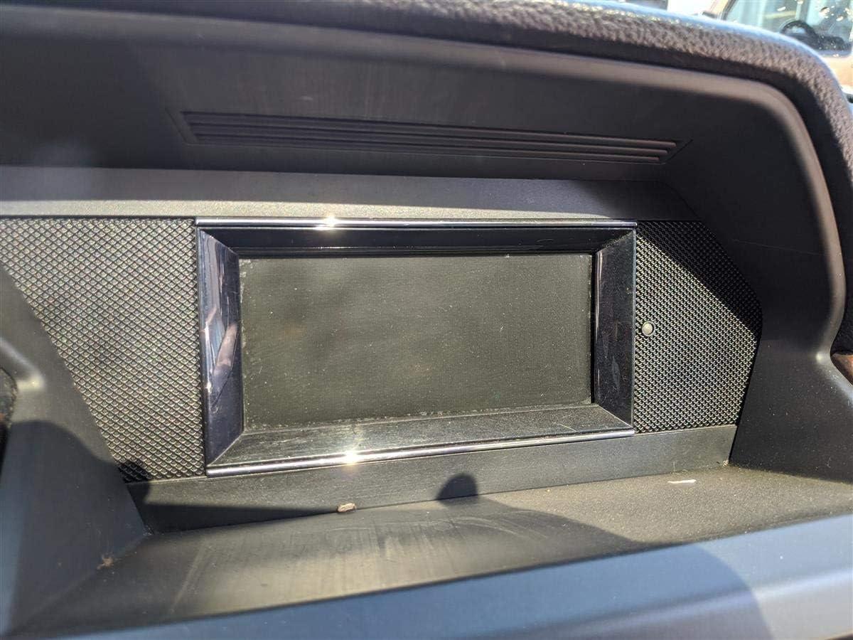 2010-2012 Mercedes-Benz GLK350 2021 new - Display Screen Ranking TOP9 Monitor Audio