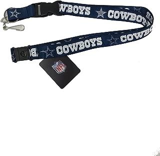 dallas cowboys key lanyard