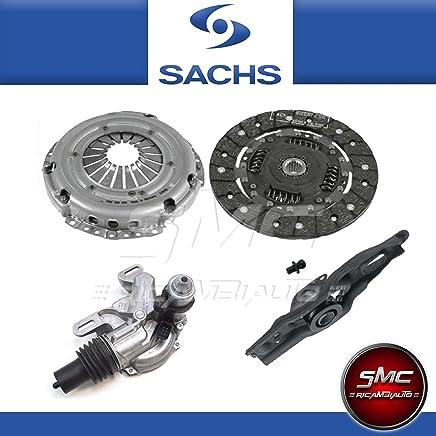 SMC 398 1000 066 + 300 0951 097 Kit Embrague + Operador Original Sachs 3981000066 +