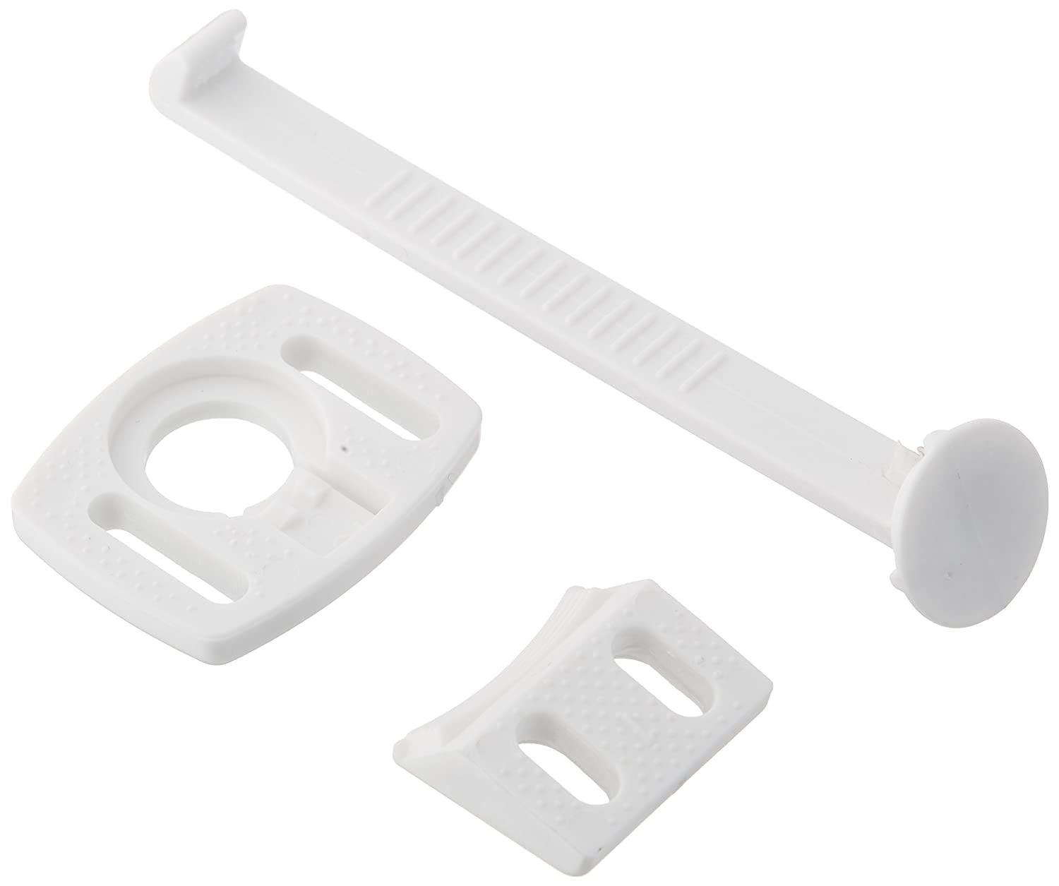 Long-awaited Cash special price KidCo Under Counter White Swivel Lock