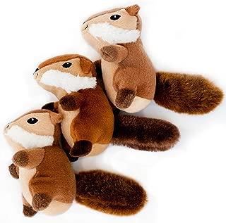 Best chipmunk dog toy Reviews