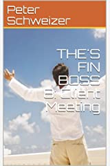 THE'S FIN BOSS 8: Client Meeting (Corsican Edition) Kindle Edition