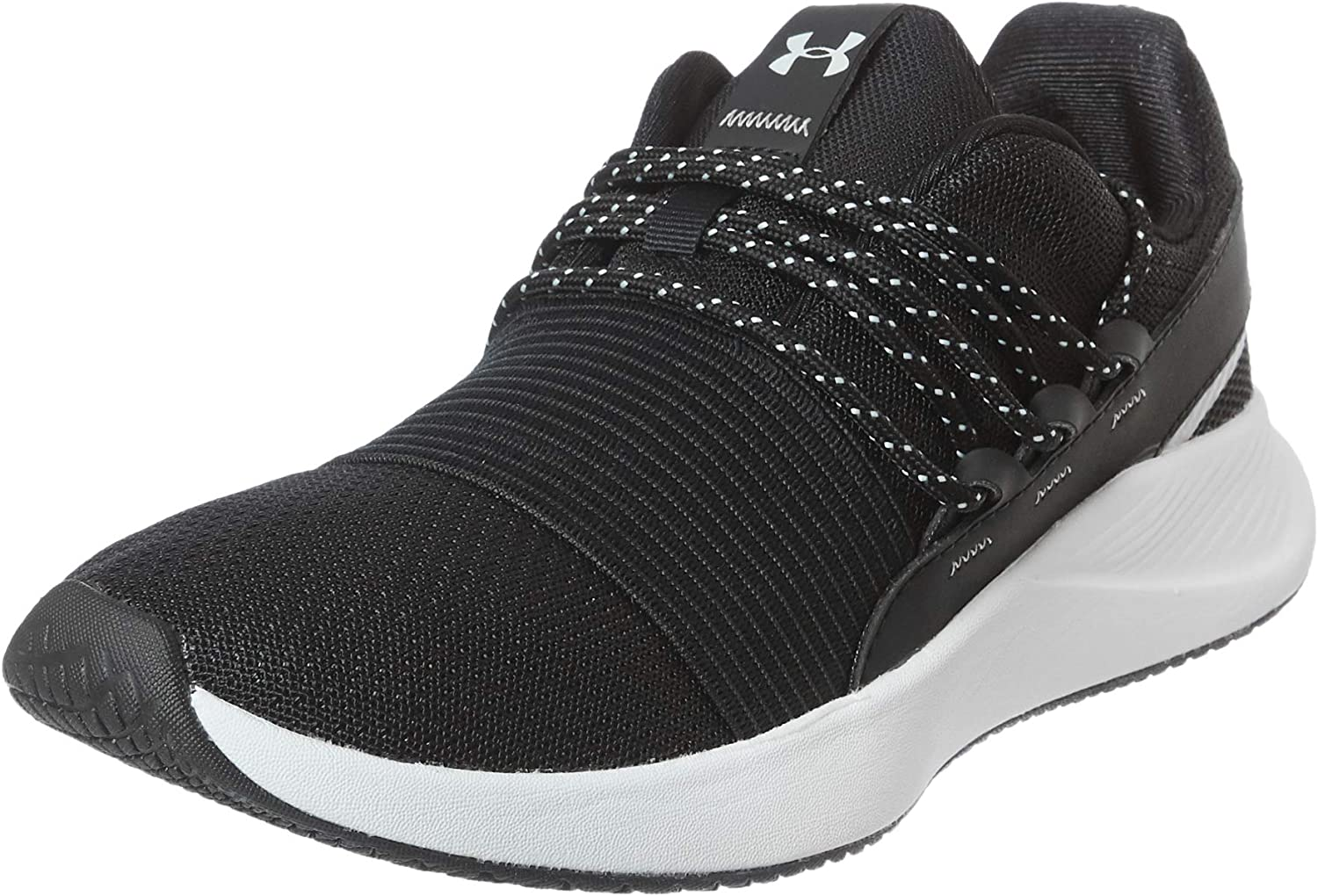 Under Armour Women's Very popular Ranking TOP2 Charged Sneaker Breathe Lace