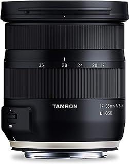 TAMRON 超広角ズームレンズ 17-35mmF2.8-4Di OSD キヤノン用 フルサイズ対応 A037E