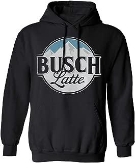 busch latte hoodie