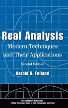 real analysis with applications