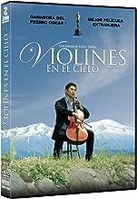 Violines en el Cielo Okuribito  *Ntsc/region 1 & 4 Dvd. latin America  Spanish subtitles No English Options