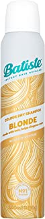 Batiste Dry Shampoo, Brilliant Blonde, 6.73 Fl. Oz.