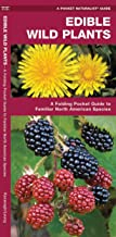 Edible Wild Plants: A Folding Pocket Guide to Familiar North American Species (Outdoor Skills and Preparedness) PDF