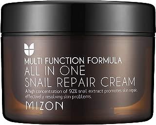 Mizon All in One Snail Repair Cream 120ml