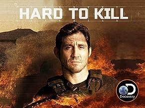 Hard To Kill Season 1