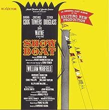 Show Boat 1966 Lincoln Center Cast