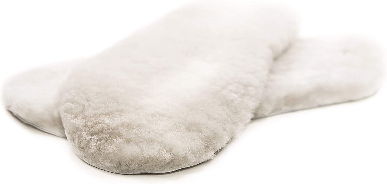 Patagonia Leather Goods Sheepskin sold out Insoles – Fluffy Translated