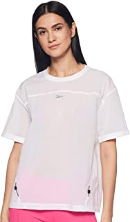 Reebok Women's Relaxed Fit T-Shirt
