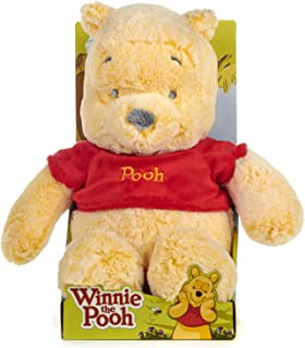 Winnie the Pooh Snuggletime Soft Toy, 12