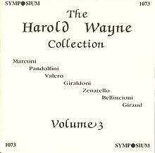 The Harold Wayne Collection, Vol. 3 (1902-1907)