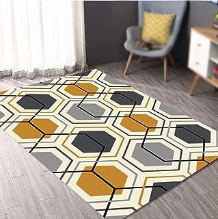XIN-Carpet Alfombras geométricas Chinas Modernas/sofá de la Sala de Estar del sofá de la Sala de Estar/Alfombra del aparad...