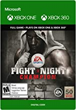 Best Fight Night Champion - Xbox One [Digital Code] Review