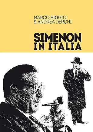Simenon in Italia (Monterosso)