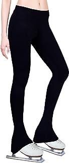 ny2 شلوار تمرین اسکیت شلوار لباس ورزشی - سیاه