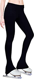 ny2 Sportswear Figure Skating Practice Pants - Black