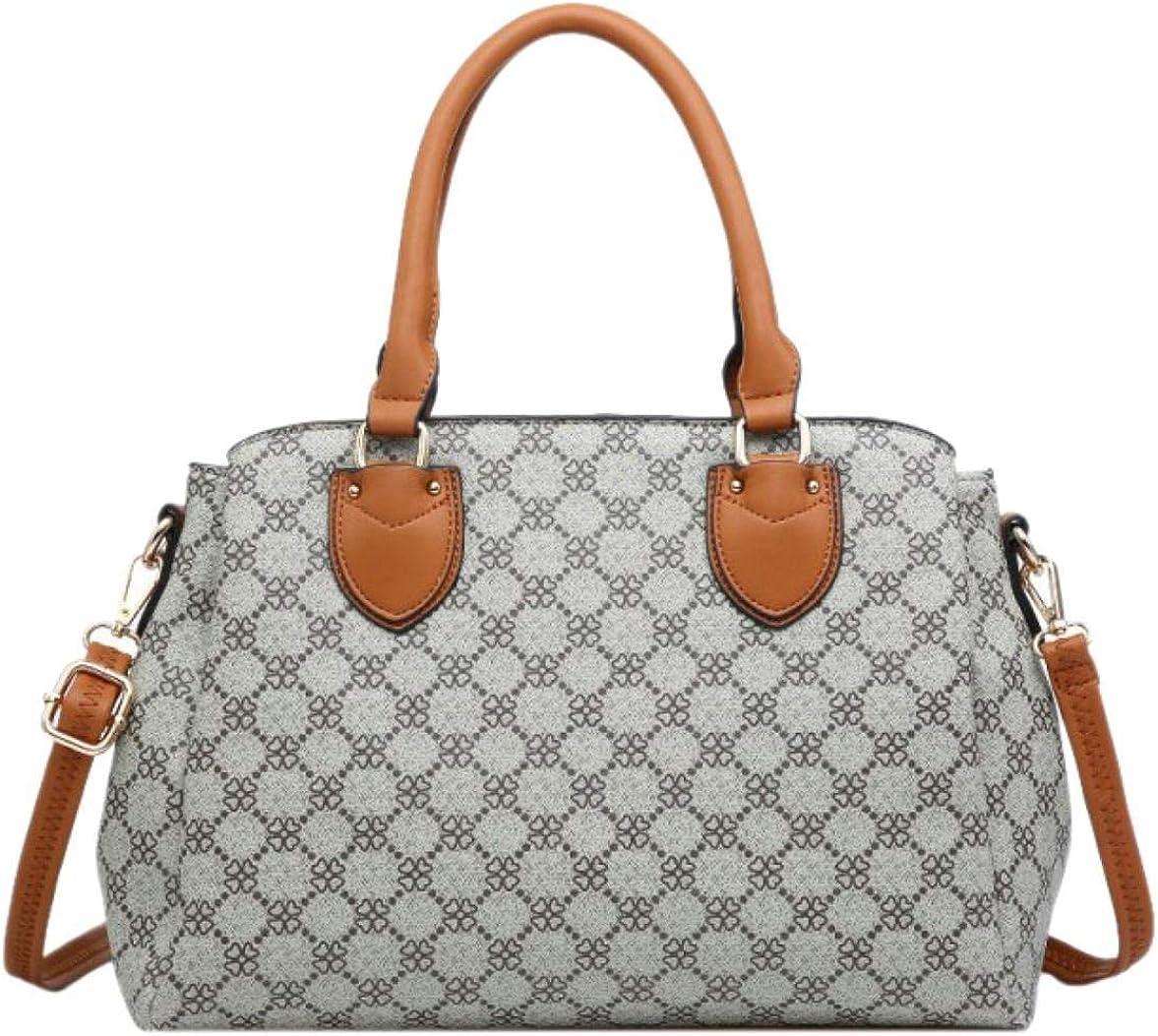Girly Handbags Womens Vintage Top Handle Bag