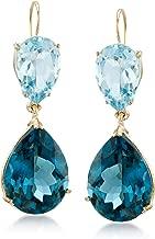 25 carat earrings