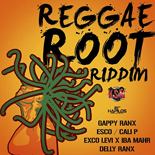 Roots Reggae Riddim (Instrumental) by kheil stone on Amazon Music