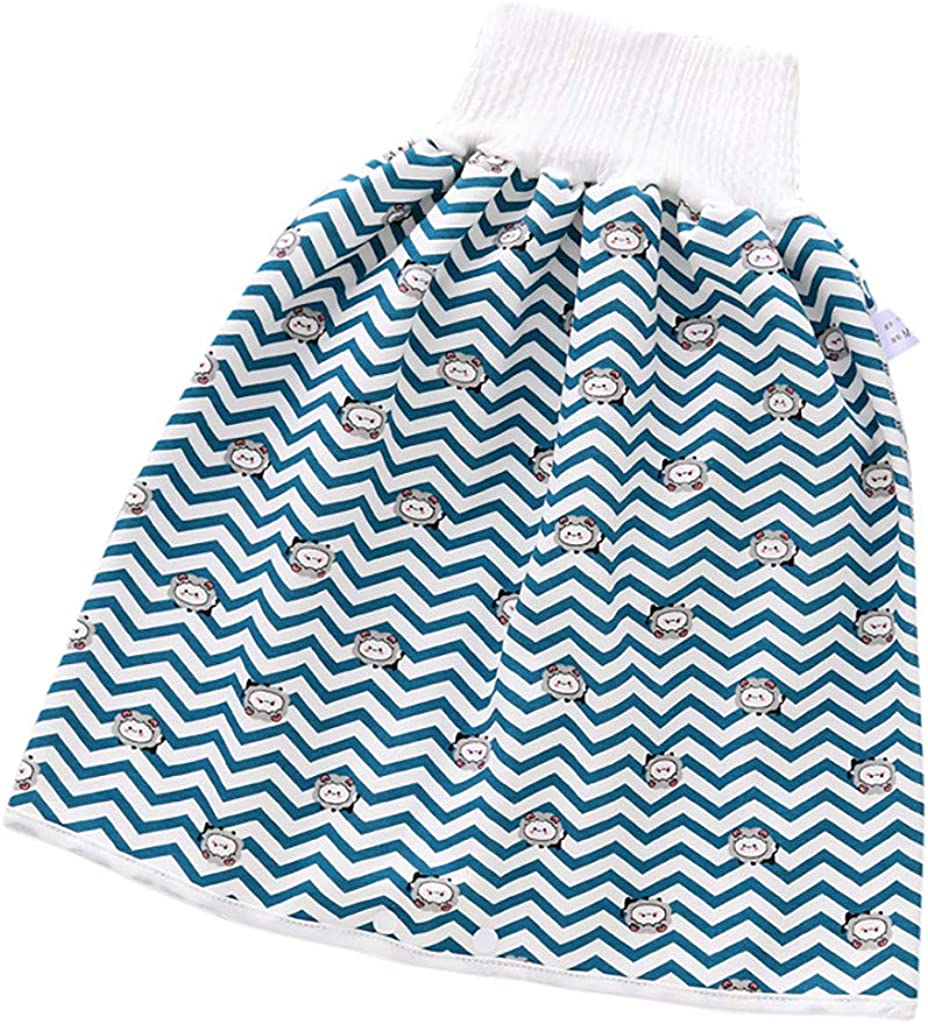 HebeTop Comfy Childrens Diaper Skirt Max 44% OFF Baby Diapers in 2 Limited Special Price Shorts