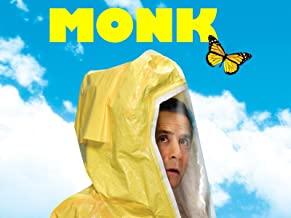 Monk Season 3